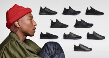 pharrell-williams-adidas-triple-black-collection-release-date