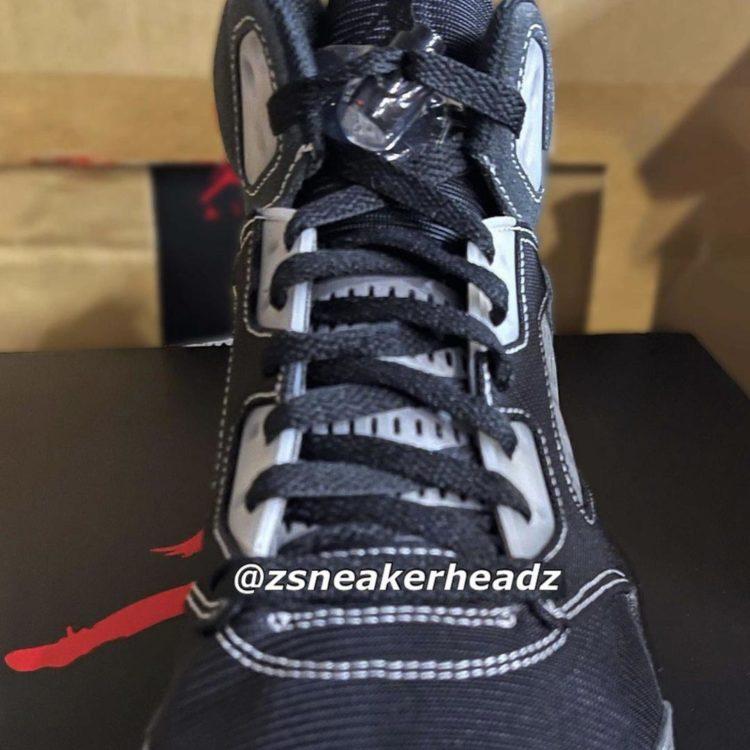 """Air Jordan 5 """"Anthracite"""" DB0731-001"""