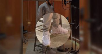 Drake x Nike Hot Step Air Terra / NOCTA