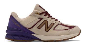 "New Balance 995v5 ""BHM"" M990CP5"