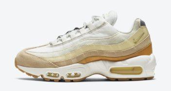 "Nike Air Max 95 ""Coconut Milk"" DD6622-100"