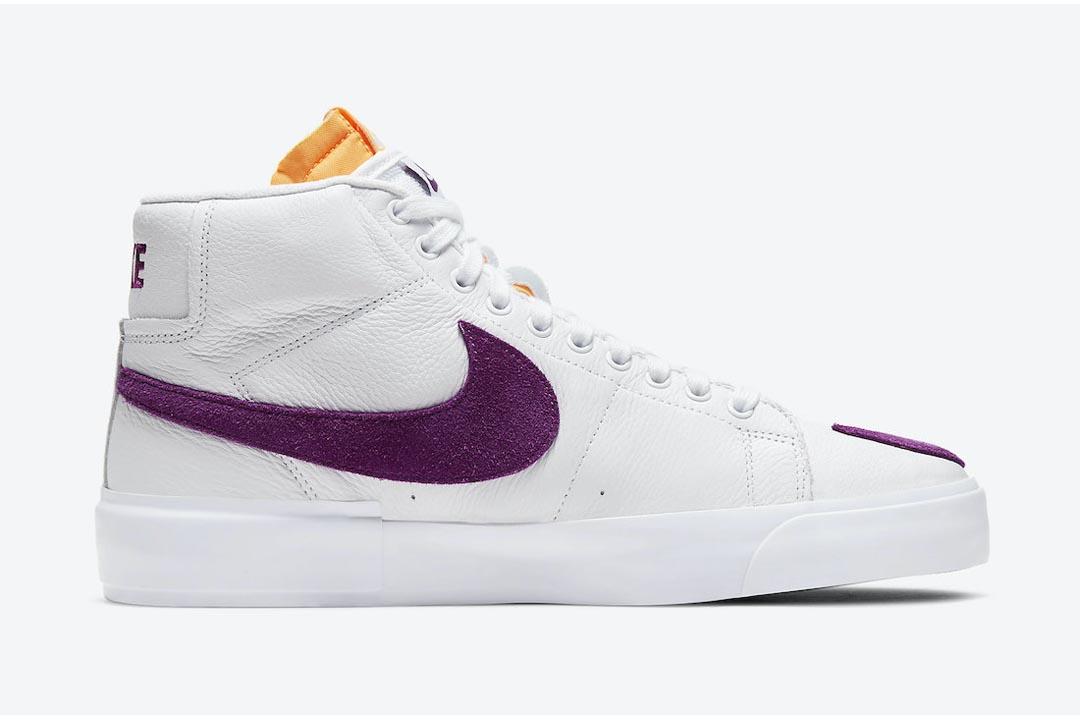 Nike Blazer Mid Edge DA2189-100 Release Date | Nice Kicks