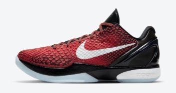 "Nike Kobe 6 Protro ""All-Star"" DH9888-600"