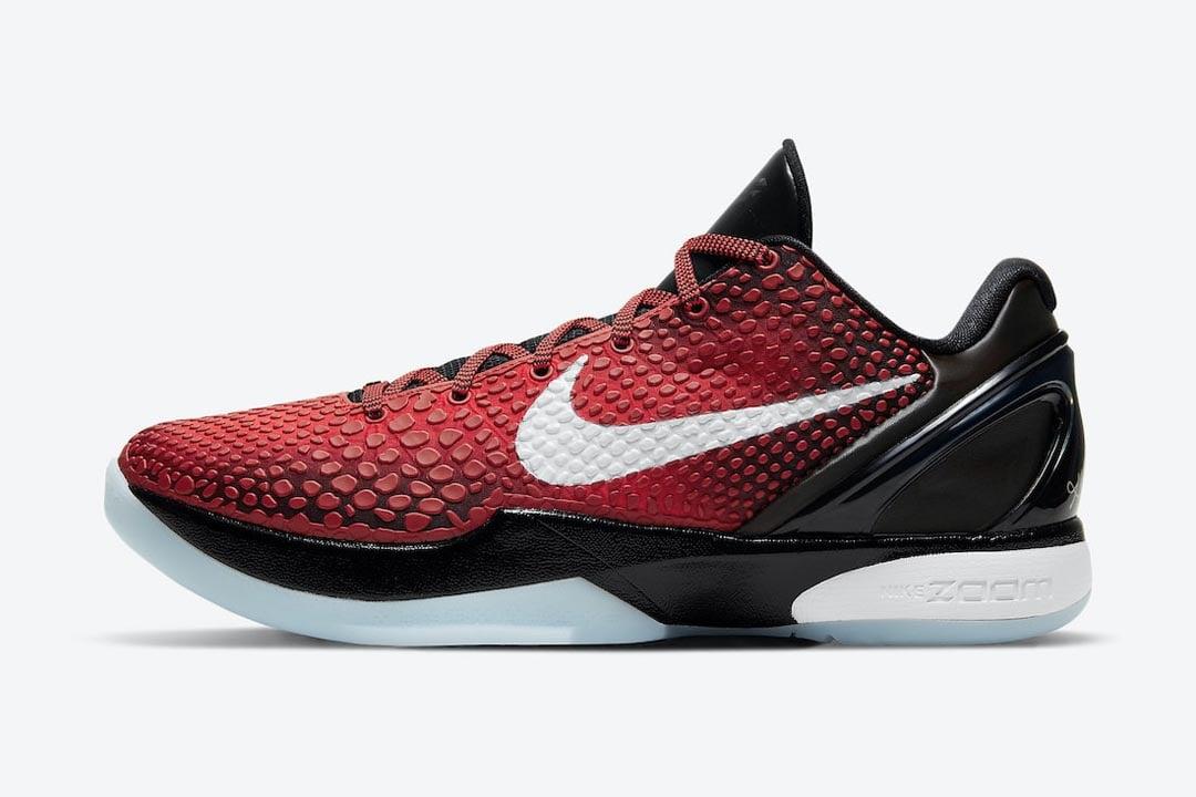 Where to Buy Nike Zoom Kobe 6 Protro