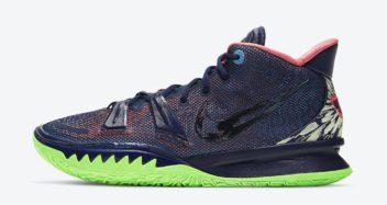 Nike Kyrie 7 CQ9327-401