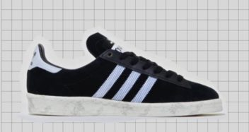 "Size? x adidas Campus 80s ""Flight Club"""