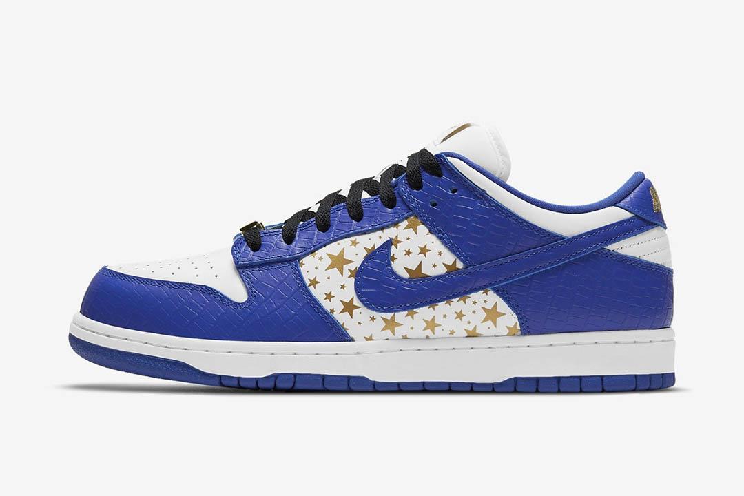 Supreme-Nike-SB-Dunk-Low-Blue-Stars-DH3228-100