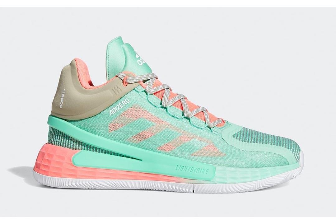 adidas D Rose 11 Boardwalk Release Date | Nice Kicks