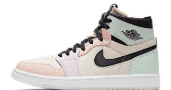 """Air Jordan 1 Zoom Comfort """"Easter"""" CT0979-101"""