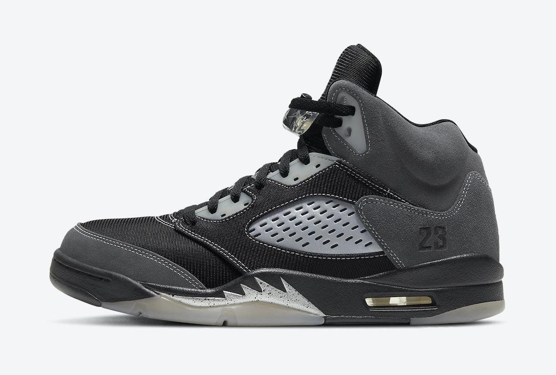 Where to Buy Air Jordan 5