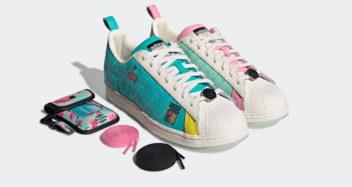 Arizona Iced Tea x adidas Superstar