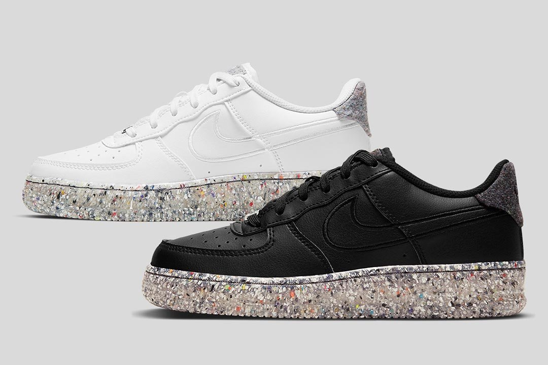 nike air force 1 crater nike grind gs