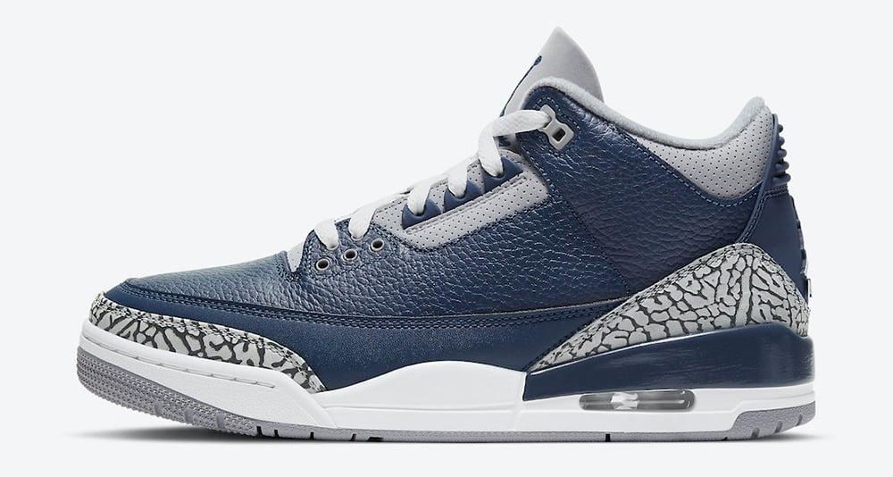 Where to Buy Air Jordan 3