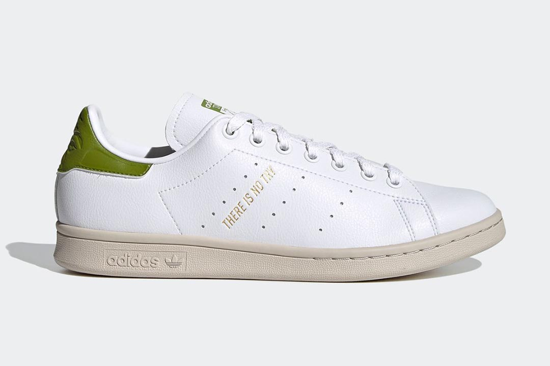 """adidas Stan Smith """"Yoda"""" FY5464"""