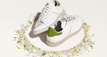 "Star Wars x adidas Stan Smith ""Yoda"" FY5464"