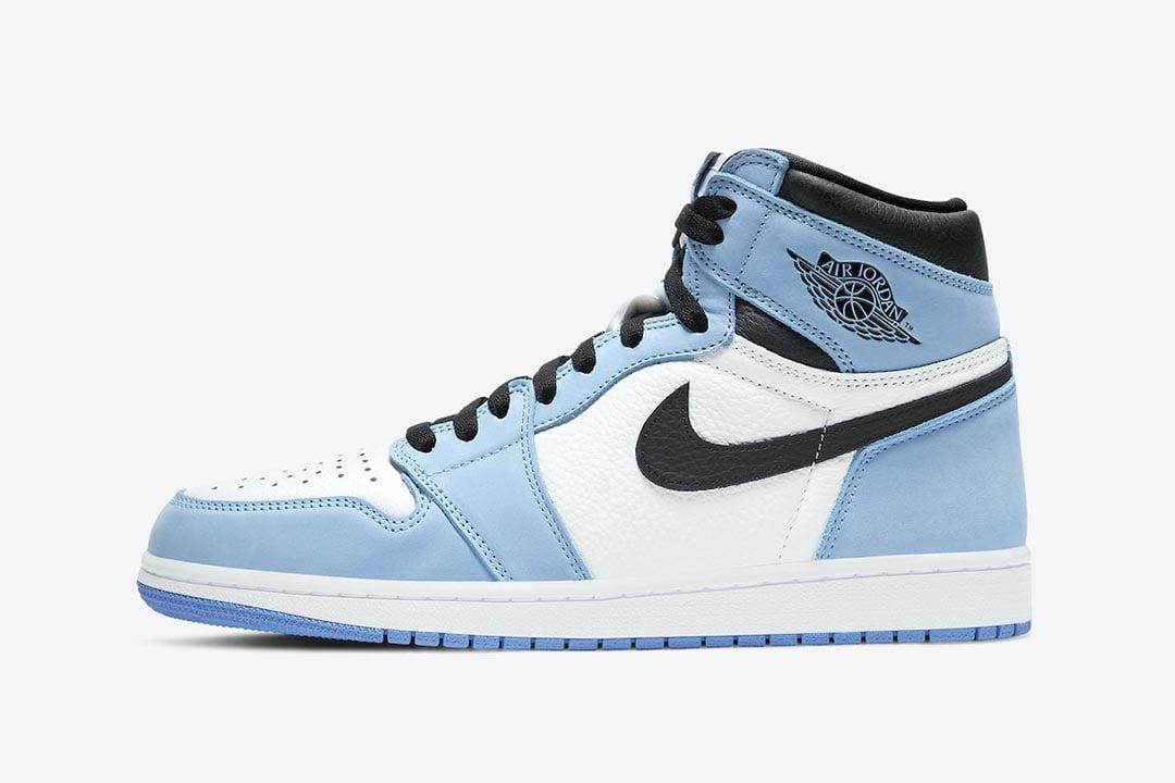 Where to Buy Air Jordan 1 High OG