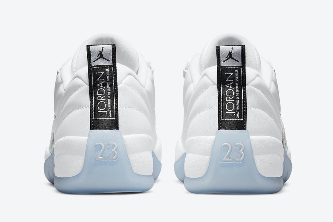 """Air Jordan 12 Low """"Easter"""" DB0733-190"""