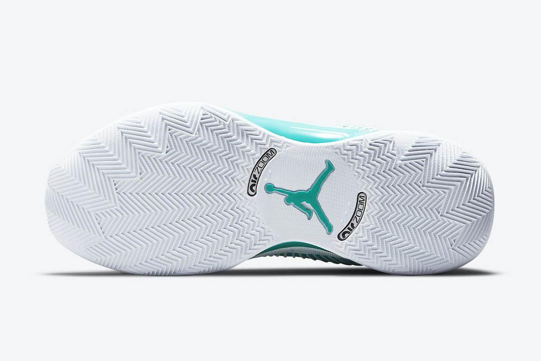 """Air Jordan 35 Low """"Guo Ailun"""" DJ2994-100"""