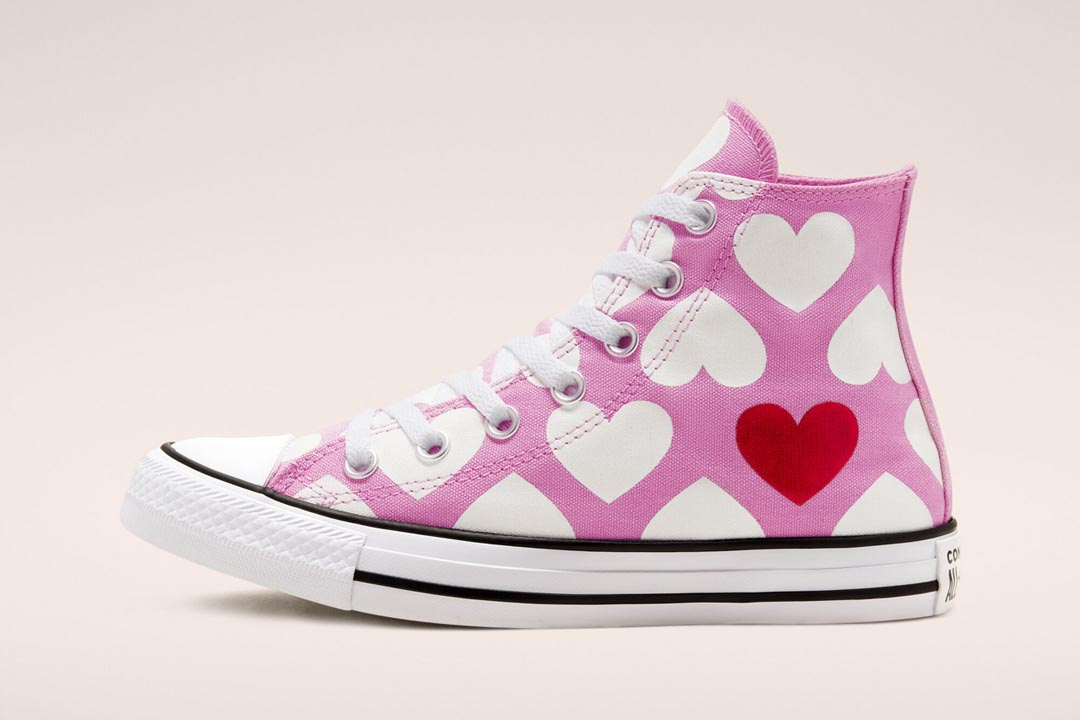 Converse Valentine's Day Pack