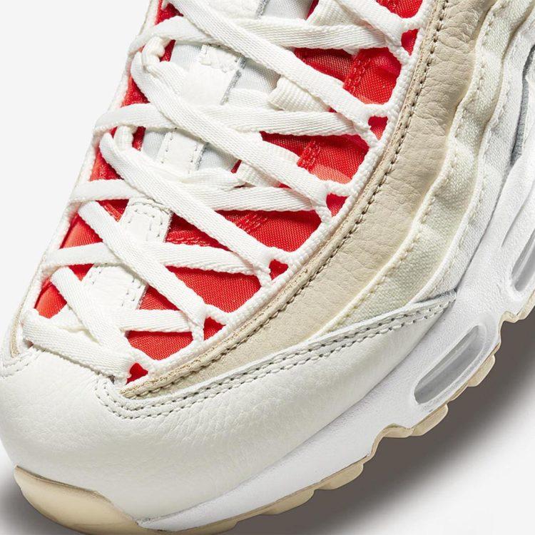 Nike Air Max 95 DJ6903-100 Release Date | Nice Kicks