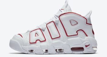 """Nike Air More Uptempo """"Renowned Rhythm"""" 921948-102"""