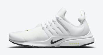 """Nike Air Presto """"Just Do It"""" DJ6879-100"""
