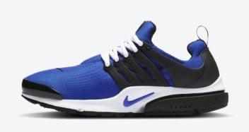 """Nike Air Presto """"Royal"""" CT3550-400"""