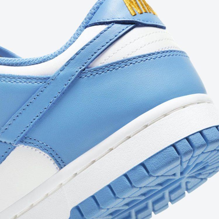 """Nike Dunk Low """"Coast"""" DD1391-100"""