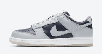 """Nike Dunk Low SP """"College Navy"""" DD1768-400"""