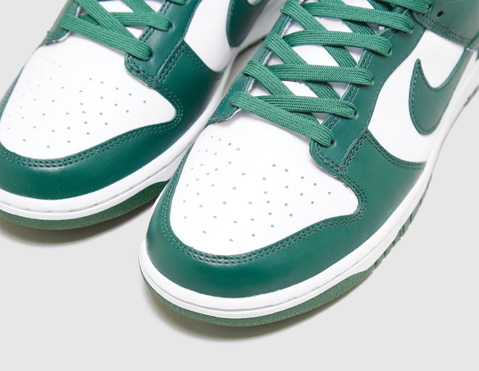 "Nike Dunk Low ""Michigan"" DD1391-101"
