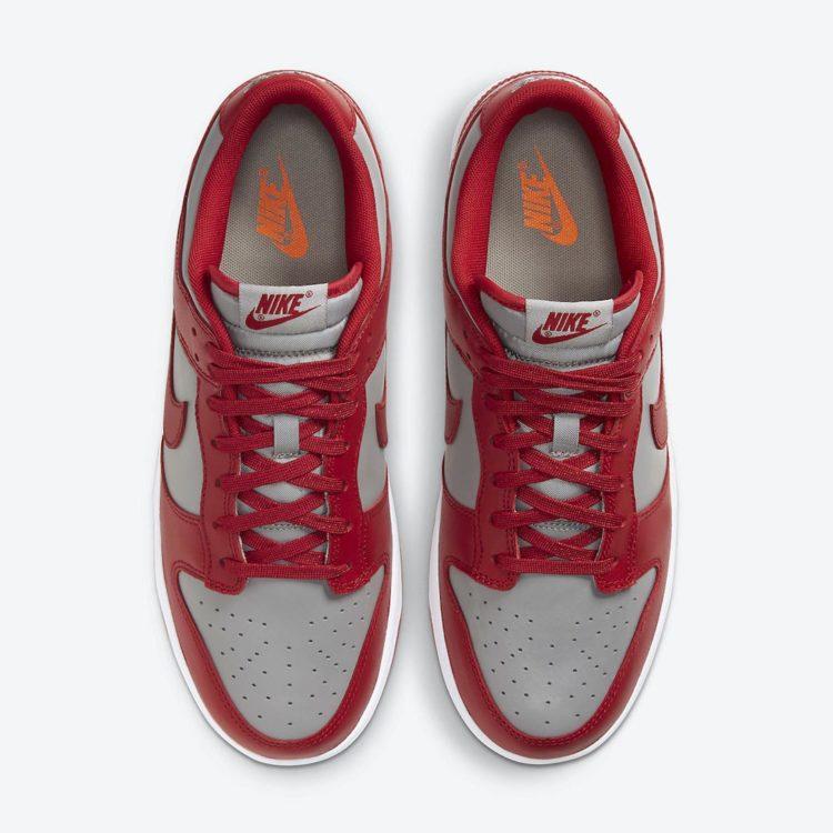 """Nike Dunk Low """"UNLV"""" DD1391-002"""