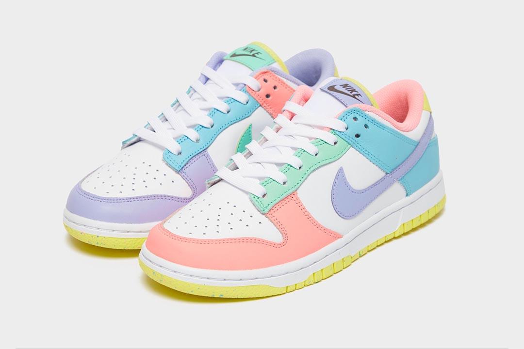 Nike Dunk Low WMNS Light Soft Pink DD1503 600 01