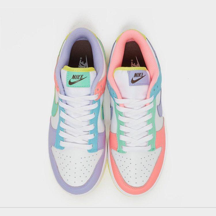 Nike Dunk Low WMNS Light Soft Pink DD1503 600 02 750x750