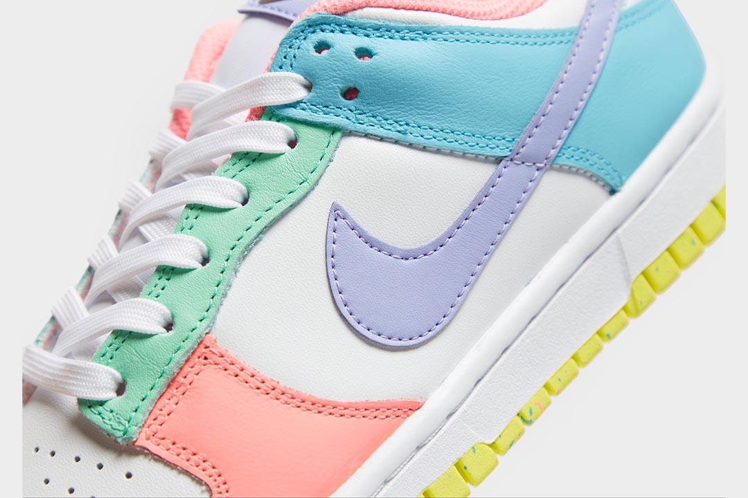 Nike Dunk Low WMNS Light Soft Pink DD1503 600 03