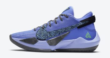 """Nike Zoom Freak 2 """"Play For The Future"""" CK5424-500"""