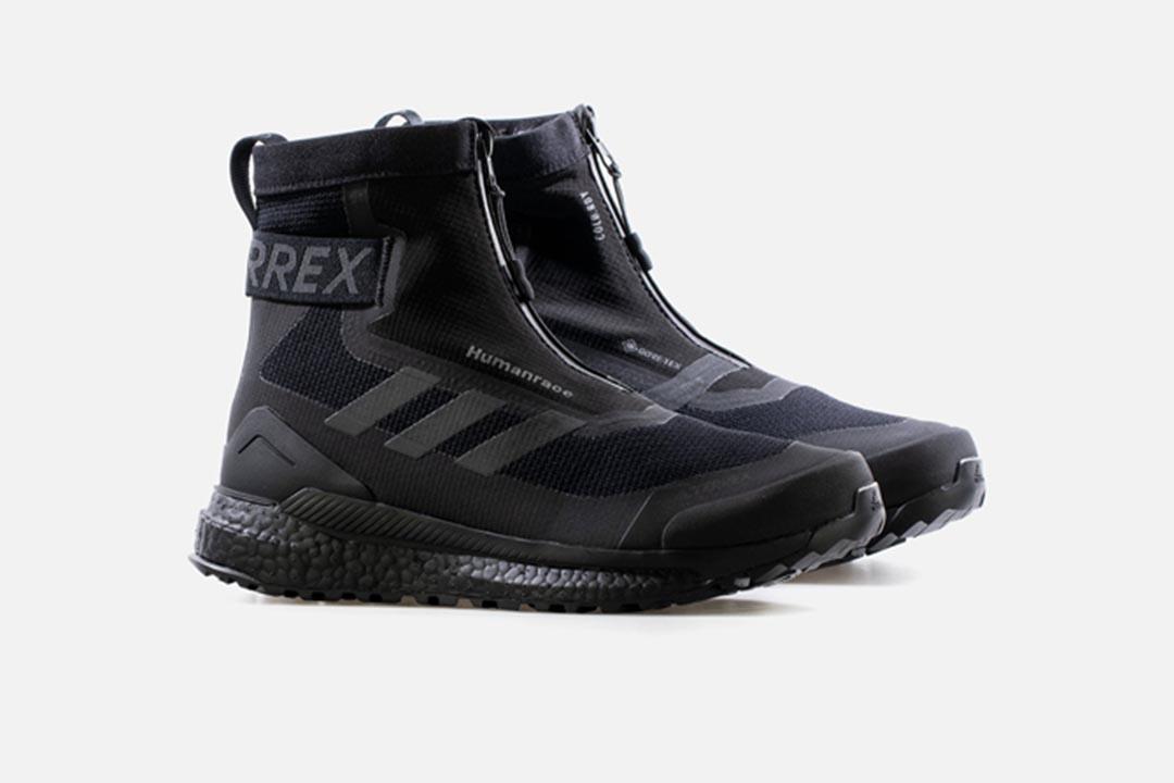 Pharrell x adidas Terrex Free Hiker Zip GZ9820