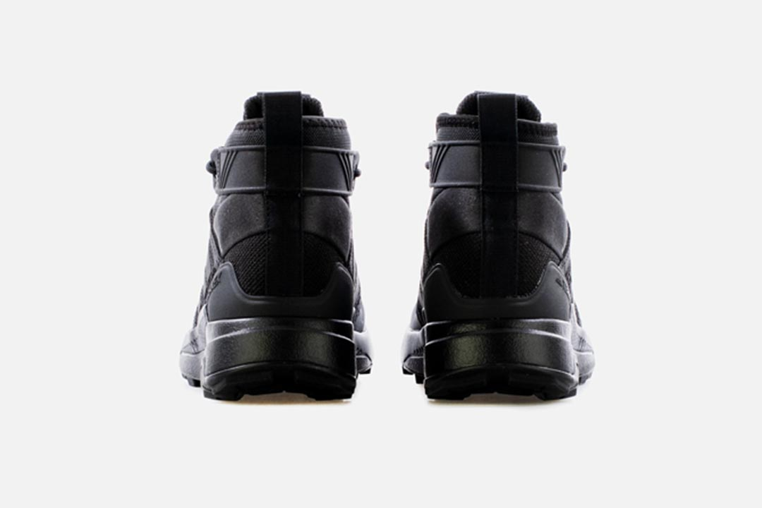 Pharrell x adidas Terrex Trailmaker Mid GZ8342