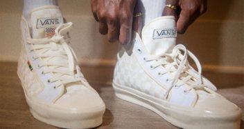 Taka Hayashi x Vault by Vans Style 24 & 47