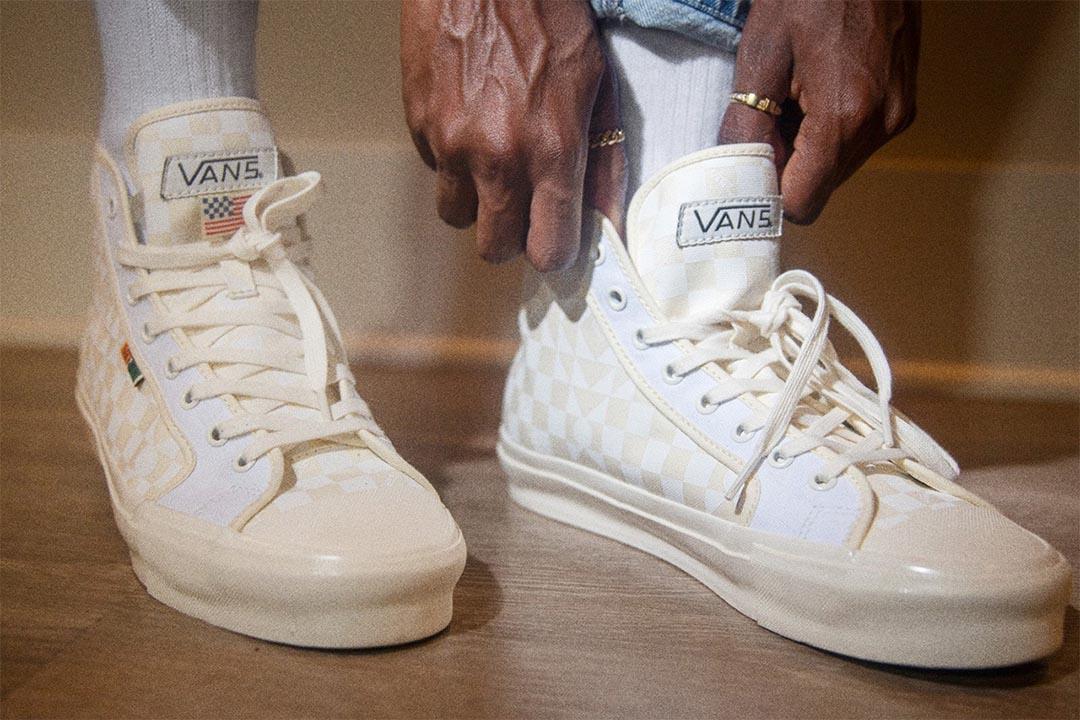 Taka Hayashi x Vault by Vans Style 24 & 47 Release Date   Nice Kicks