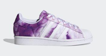 "adidas Superstar ""Ultra Purple"" FX6033"
