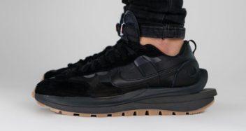 sacai x Nike Vaporwaffle DD1875-001