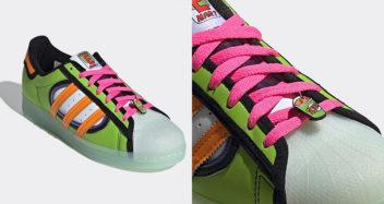 Adidas Superstar Squishee
