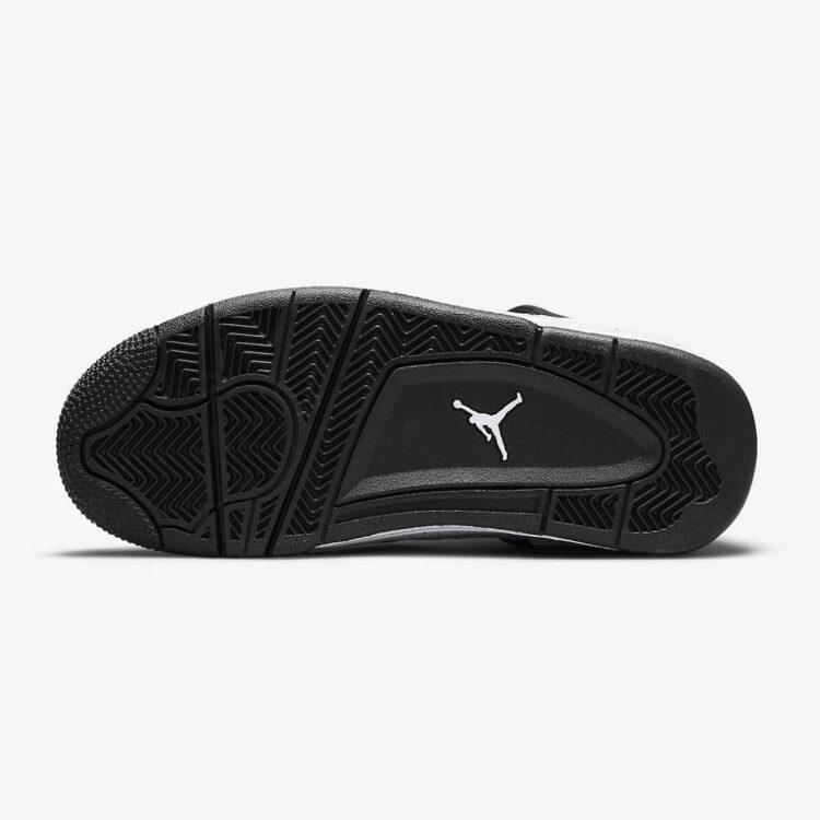 """Air Jordan 4 GS """"DIY"""" DC4101-100"""