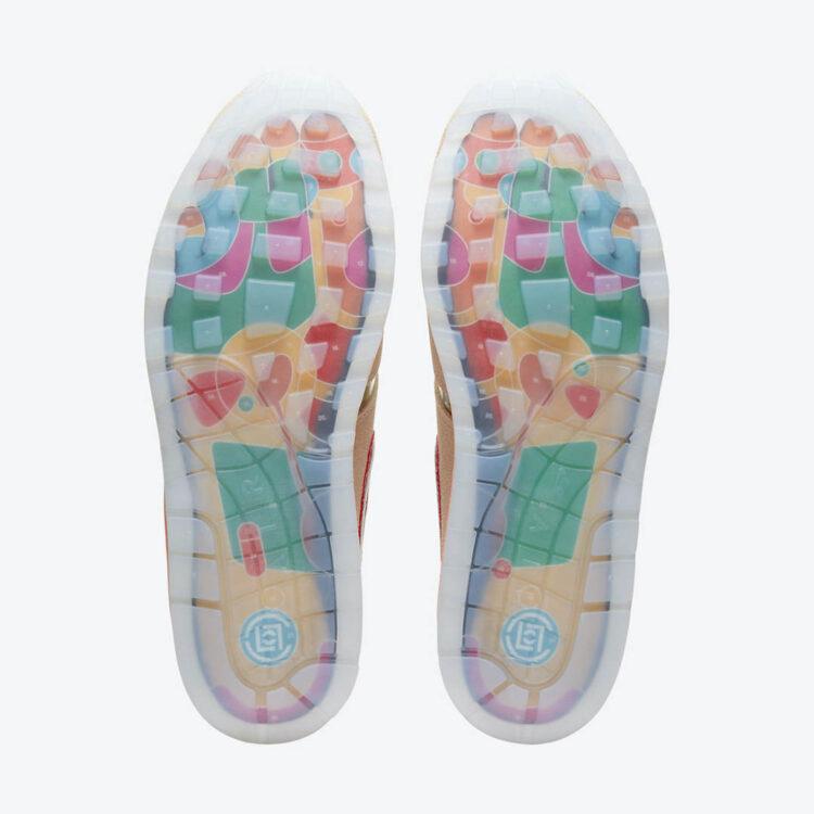 """CLOT x Nike Air Max 1 """"Kiss Of Death Cha"""" DD1870-200"""