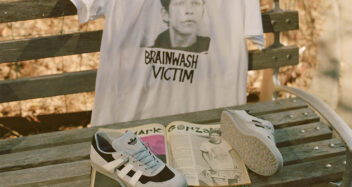 "Mark Gonzales x adidas Aloha Super ""Brainwash Victim"" FY0447"