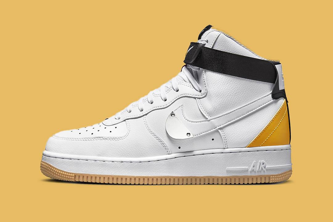 Nike Air Force 1 High CT2306-101