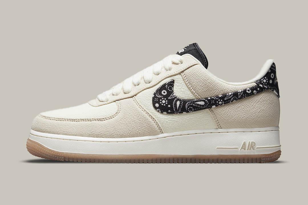 "Nike Air Force 1 ""Paisley"" DJ4631-200"