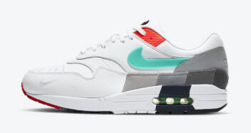 """Nike Air Max 1 """"Evolution of Icons"""" CW6541-100"""