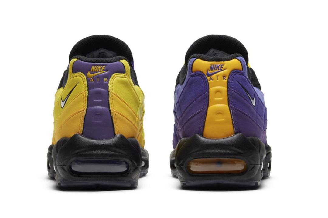 "Nike Air Max 95 NRG ""LeBron"" CZ3624-001"