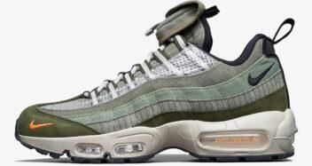 "Nike Air Max 95 ""Surplus Supply"" DD5365-222"